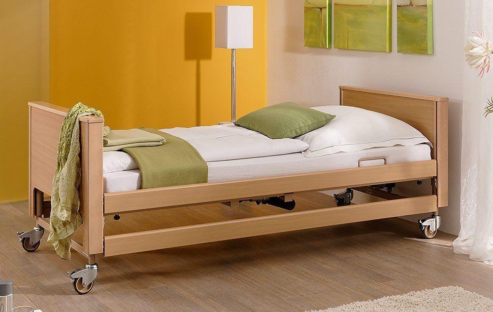 Krankenbett Arminia